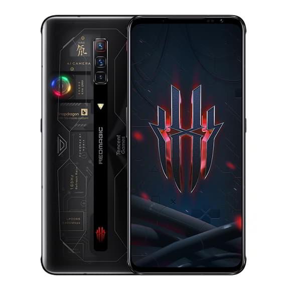 Red Magic 6s Pro
